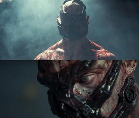 Trevor Foisy Cyborg X