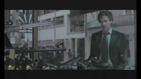 El Corredor Nocturno Trailer