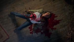 Jill Marie Jones in Ash vs Evil Dead- Ashes to Ashes