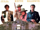 The Alamo: Thirteen Days to Glory (1987 TV)