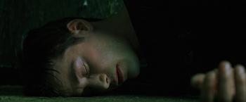 Neo's death