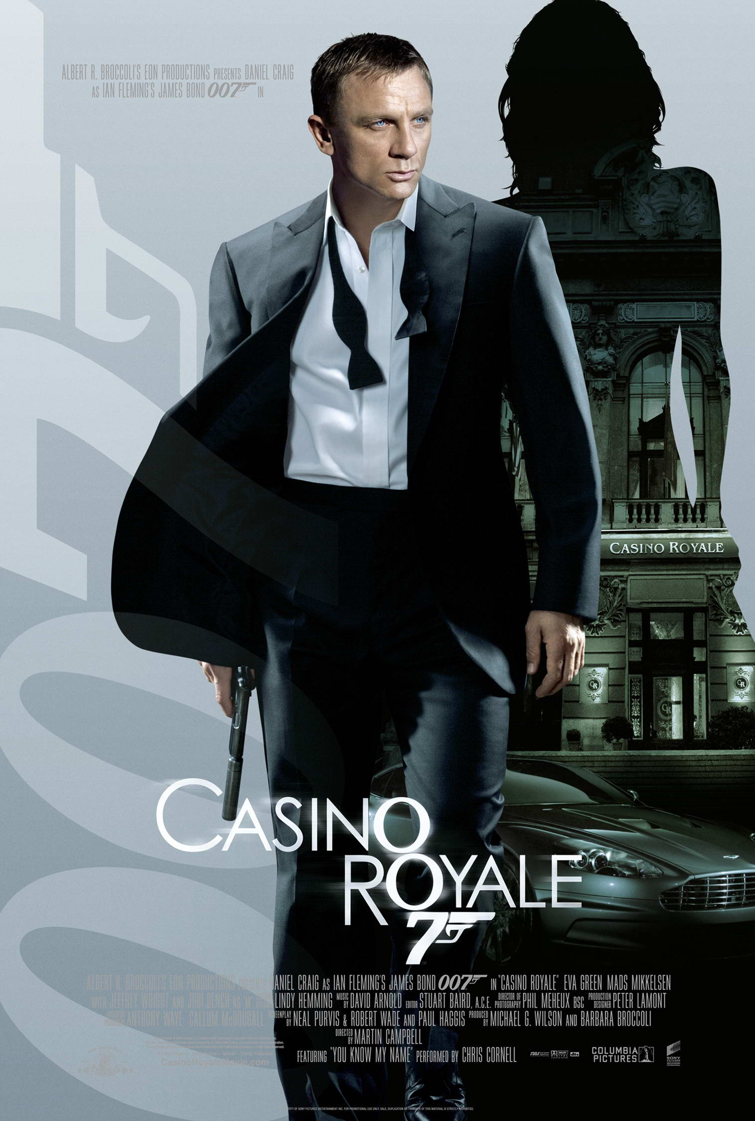 James bond casino royale full movie online gain a la roulette au casino