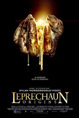 LeprechaunOrigins Poster