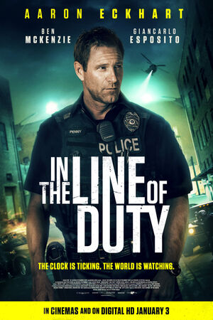 Line of duty ver2 xlg
