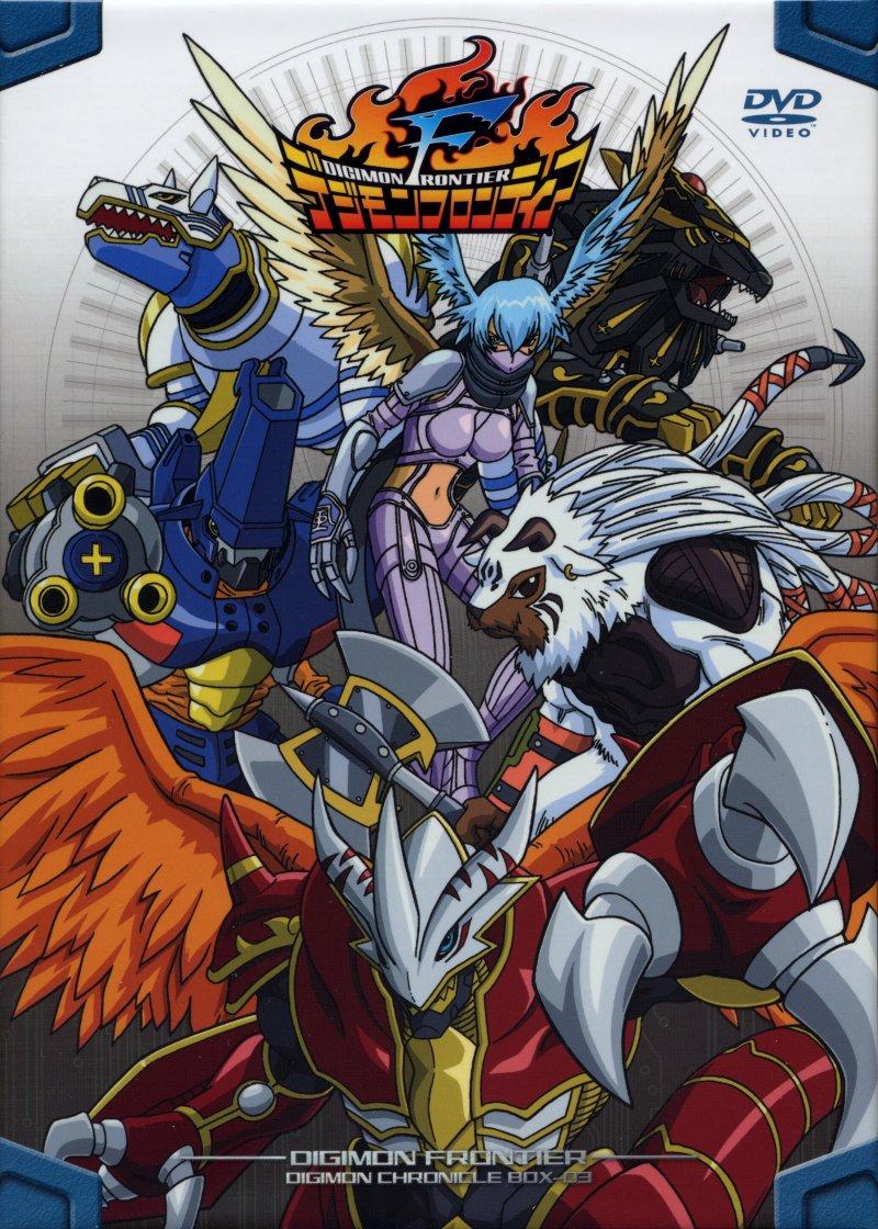 Digimon Kendogarurumon