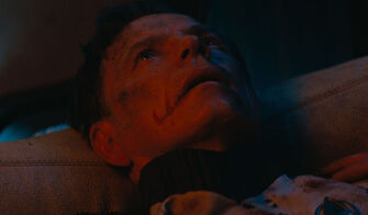 Bruce Greenwood, Star Trek Into Darkness