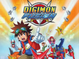 Digimon Fusion (2010 series)
