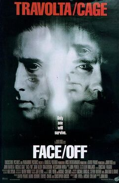 Face off ver2