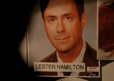 Lester Hamilton Castle4x03