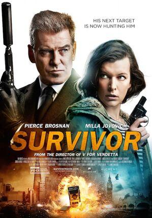 Survivor ver4