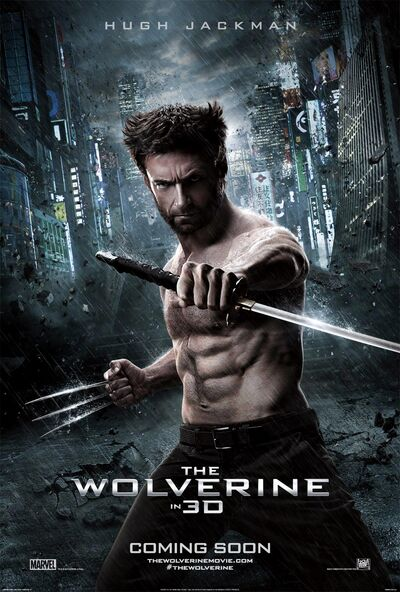 The-Wolverine