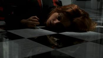 Patricia's death