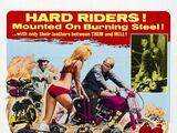 The Sidehackers (1969)