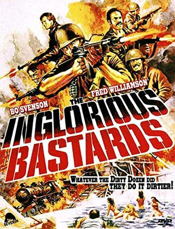 Inglorious bastards 78