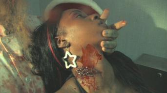 Moniquedupree-bikinibloodbathchristmas