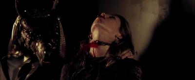 Liliana Nova in Blood Feast