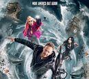Sharknado 5: Global Swarming (2017 TV)