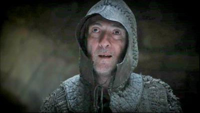 Lalor Roddy in Game of Thrones-The King's Road