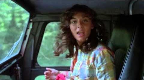 Robbi Morgan - Friday The 13th (1980)