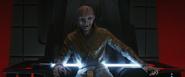 Snoke's death