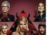 Scream Queens (2015 series)