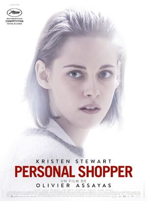 Personal shopper xlg