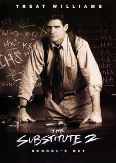 The Substitute 2 School's Out (1998)
