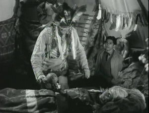 Henry Brandon dead in 'Wagon Train-The Dr. Swift Cloud Story'