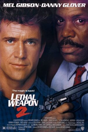 Lethal weapon two ver1