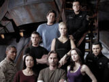 Stargate Universe (2009 series)