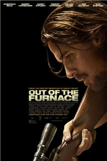 'Out of the Furnace' poster