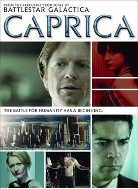 Caprica (2009)