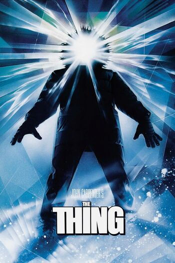 The-Thing 1982