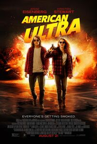 American ultra ver6 xlg