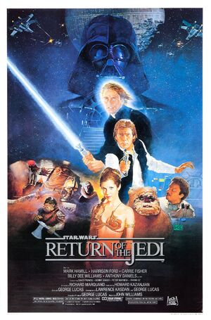 Return of the jedi ver2 xxlg