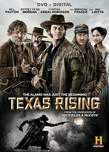 Texas Rising 2015 Tv Mini Series Cinemorgue Wiki Fandom