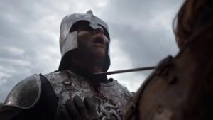 Eddie Eyre in Game of Thrones- Oathbreaker