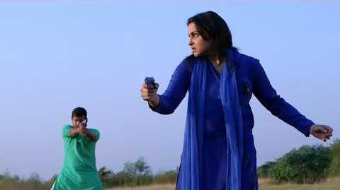 Gurdeep kohli in 'Diya Aur Baati Hum (2015)'