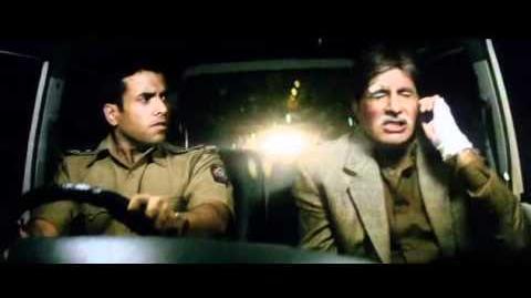 Aishwarya Rai Shot in Khakee