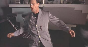 Christophermeloni-bound