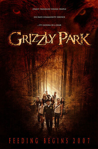 Grizzly Park (2008)