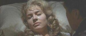 Maggie Pierce dead in 'Tales of Terror'