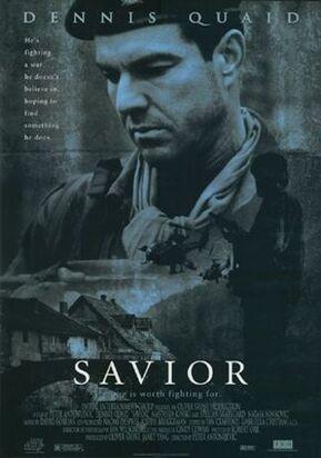 Savior movie