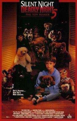 Silent Night Deadly Night 5