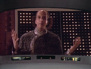 Vincent Schiavelli in Star Trek-The Next Generation-The Arsenal of Freedom