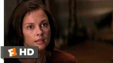 Double Jeopardy (8 9) Movie CLIP - Shot In The Nick of Time (1999) HD