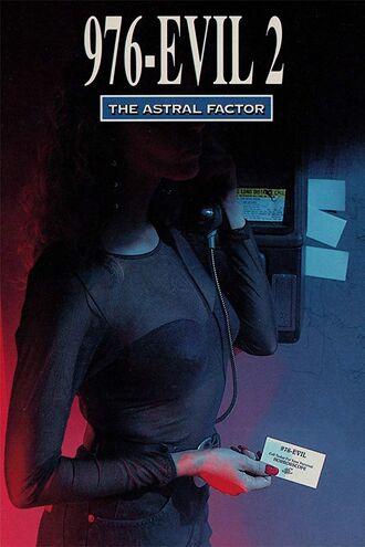 976-Evil II (1991)