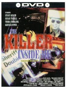The Killer Inside Me 1976