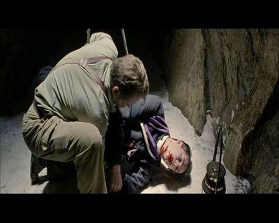 El Exorcista El Comienzo Exorcist The Beginning Renny Harlin 2004 (18)