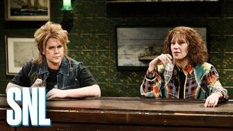 Last Call with Amy Schumer - SNL